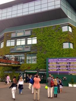 All England Lawn Tennis & Cricket Club