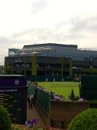 El Centre Court