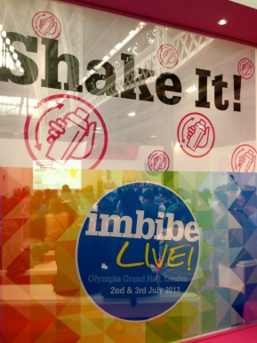 Probando de Todo en el Imbibe Live2013