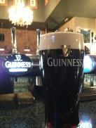 Ahhhh Guinness