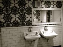 Baños que ameritan Foto