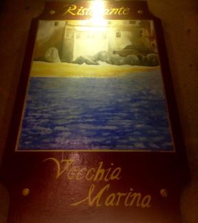 Vecchia Marina