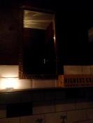 El baño del sótano