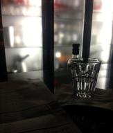 Shot de agua