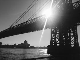 Puentes de New York
