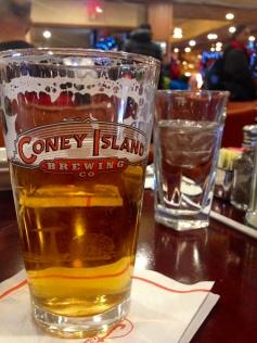 Coney Island beer