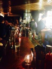 El bar de PDT