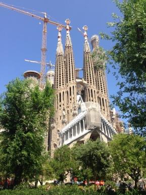 ¡Viva Barcelona!