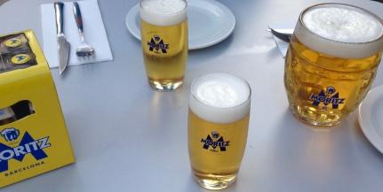 Birra para 3