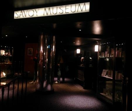 El Museo del Savoy